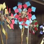遠州浜北の風車(かざぐるま)
